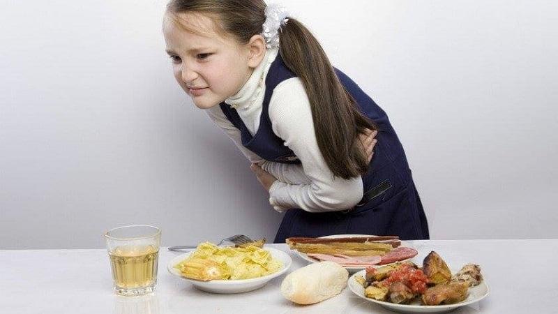 tips hindari keracunan makanan