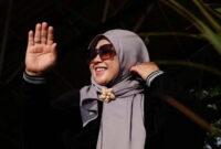BJ Habibie Nilai Erna Rasyid Taufan Pendakwah yang Konsisten