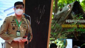 Ahli Waris Bencana Alam di Gowa