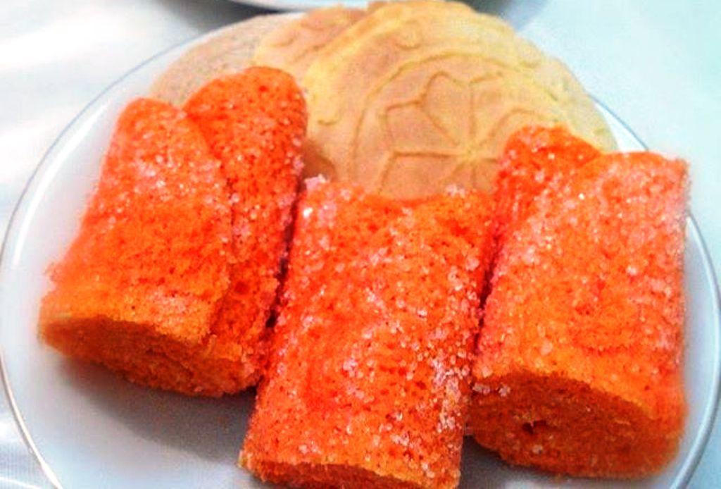 Kue Didara Belanda Makanan Khas