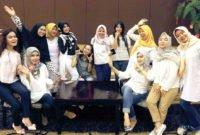 Alumni SMK 8 Makassar Ini Cantik dan Mandiri