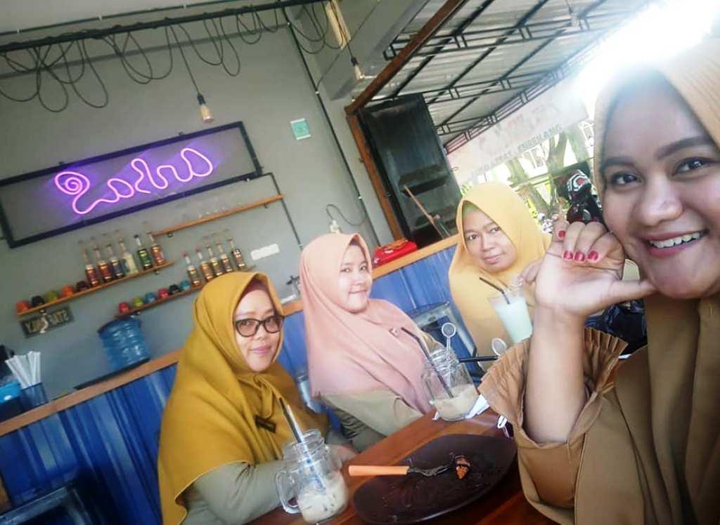 Arbas Cafe Enrekang