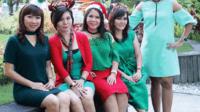 Alumni SMP Kara Angkatan 1993 Rawat Kebersamaan