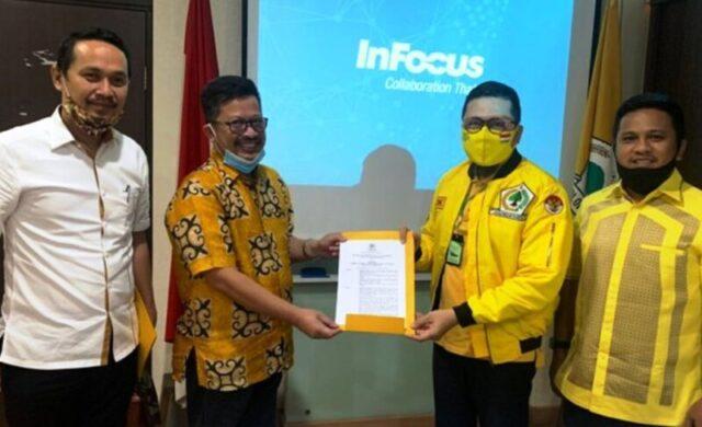 None Menangi Pilwalkot Makassar 2020