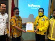 Golkar Usung None Maju di Pilwalkot Makassar 2020