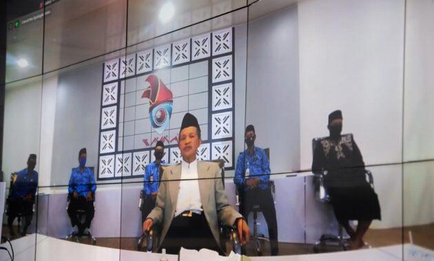 Jelang Idul Adha Ustad Abdullah Renre