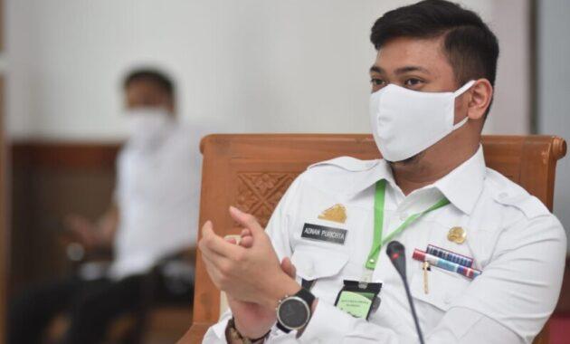 Adnan Purichta Ichsan Bilangi Pengurus FKPM Seperti Ini!