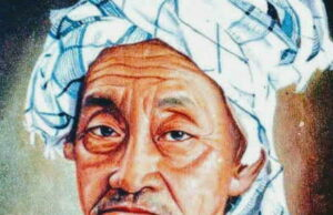 K.H As'ad Syamsul Arifin