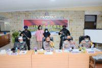 Penista Agama di Makassar