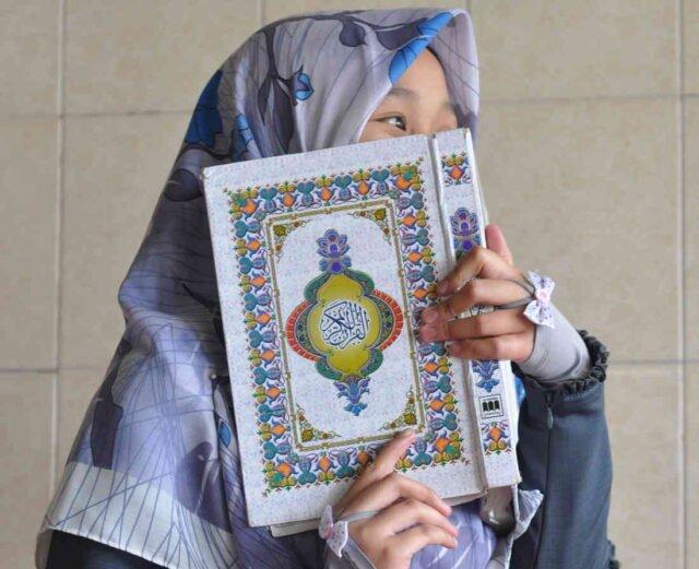 Rumah Baca Parepare dan Kreasi Qalam