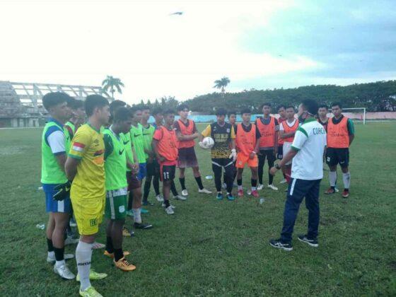 Mantan Pelatih PSM-U19
