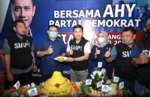 Demokrat Paling Tahu Cara Menangkan Pilwalkot Makassar