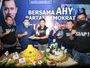 Appi-Rahman Siapkan 2 Juta Masker