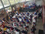 Erwin Aksa Apresiasi Kepatuhan Relawan Appi-Rahman