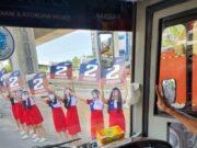 Appi: Nomor Dua Dipilihkan Allah SWT untuk Memenangkan Pilwali 2020