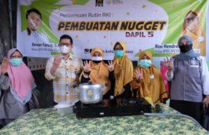Kampanye Perdana None Jual