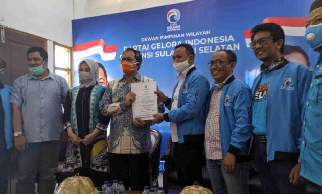 Partai Buatan Anis Matta Dukung Danny-Fatma