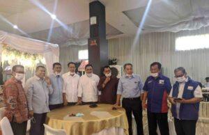 Bupati Enrekang Siap Menangkan Appi-Rahman di Pilwalkot Makassar 2020