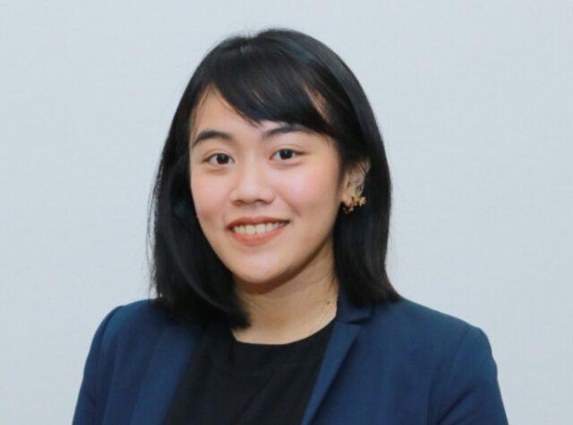 Gemintang Kejora Mallarangeng, Anak Mallarangeng Jadi Jubir Appi-Rahman