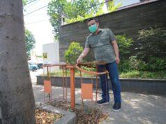 Erwin Aksa : Tempat Sampah Gendang Dua Proyek Gagal