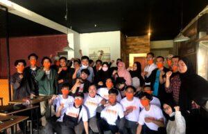 Putri Sulung Danny Ajak Milenial Berpartisipasi dalam Pembangunan Makassar