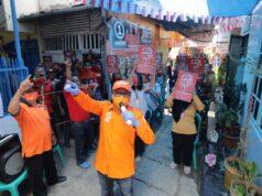 Karena Ini Danny-Fatma Layak Dipilih Jadi Wali Kota Makassar
