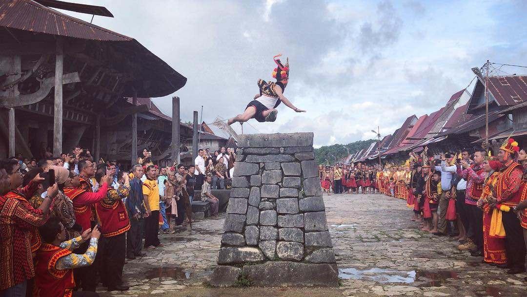 Tempat-tempat Wisata Terkenal di Indonesia