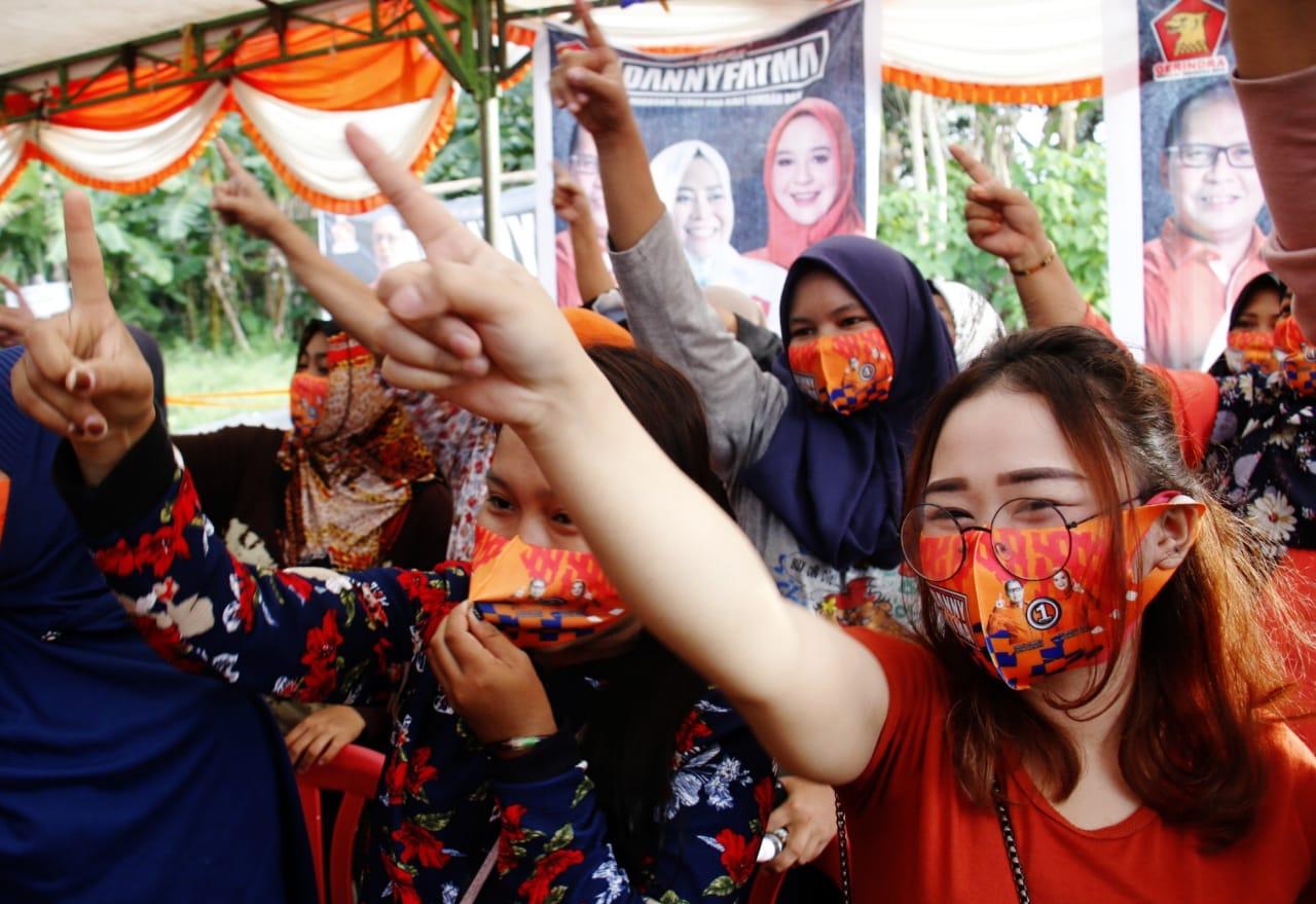Debat Calon Walikota Makassar