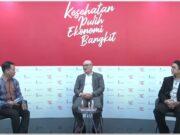 Masyarakat Indonesia Optimis Ekonomi Segera Pulih