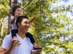 Father's Day International Dicetuskan oleh Seorang Perempuan