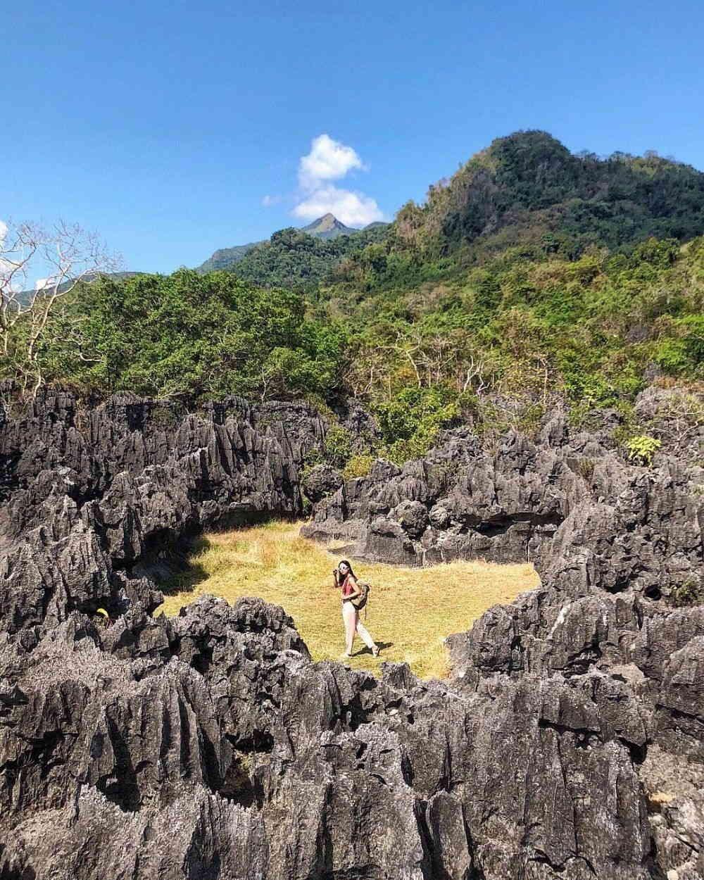 Tempat wisata yang Paling Diminati