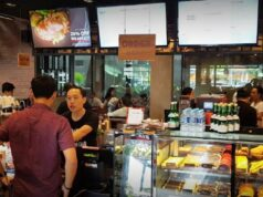 coffee Shop Makassar ala Anomali Coffee Makassar