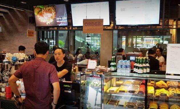 coffee Shop Makassar ala Anomali Coffee Makassar