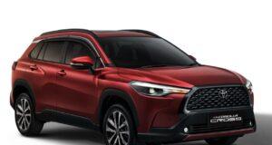 Toyota Corolla Cross, Harga, Desain dan Spesifikasi