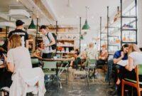 Cafe Terdekat 24 Jam di Bandung dan Murah