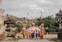 Bahasa Daerah Bali, Contoh dan Artinya