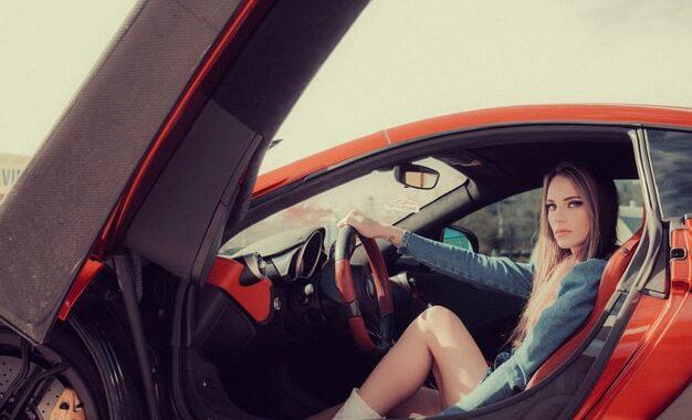 cara mengendarai Mobil Matic Xtrail