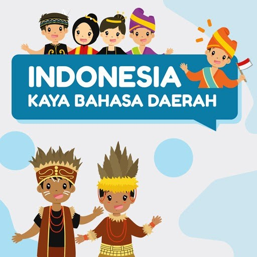 Sebutkan Macam-Macam Bahasa Daerah di Indonesia