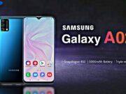 Harga Samsung Galaxy A02s hanya Rp1 Juta di Indonesia