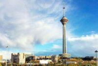 Menara Thugrol – Tehran