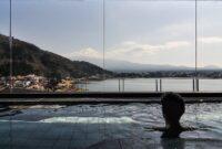 10 Daftar Pemandian Air Panas di Jepang atau Onsen Japanese