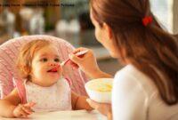 8 Makanan yang Harus Dihindari Bayi di Tahun Pertama