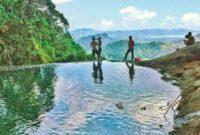 Air Terjun Pinrang s