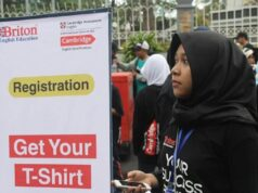 Biaya Kursus Briton Jayapura Serta Alamat