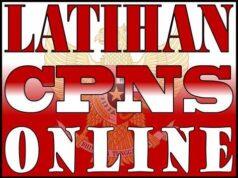 Latihan Soal CPNS Online Tes Bakat Skolastik dan Pembahasannya