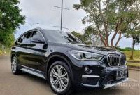 BMX X5 Bekas, BMW X1 Bekas 2017 Seharga Innova, Gratis Servis Masih Garansi