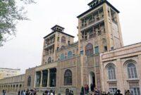 Iran Syiah Miliki Arsitektur 8.000 Tahun, Ada Gunung Tertinggi di Dunia