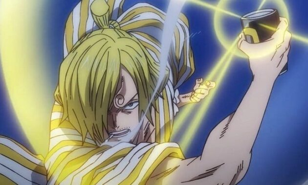 Film One Piece: 5 Anggota Topi Jerami yang Bisa Transformasi