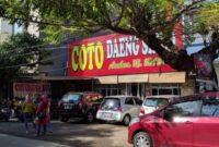 Coto Makassar Terenak yang ada di Kota Makassar