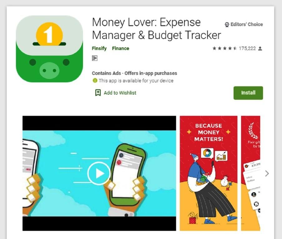 Aplikasi Keuangan Gratis, Aplikasi Keuangan Gratis untuk PC, Aplikasi Keuangan Android Offline